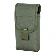Pouch to store Saiga 20 x 76 5 charge.