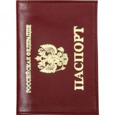 Passport in stock