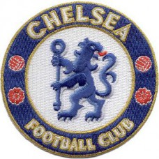 Iron-On transfer -0625 Chelsea football club