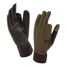 Membrane Gloves SealSkinz Shooting