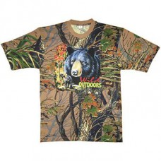 Souvenir T-shirt Medved ' wind