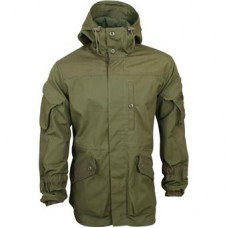 Jacket Gorka 3 Olive by SPLAV