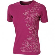 Stretch Women's T-Shirt