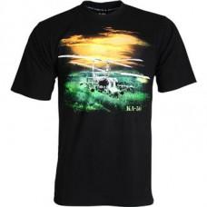 Souvenir T-shirt KA-50