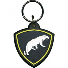 BB Keychain Panther