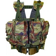 Survival vest Grad