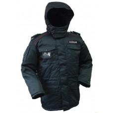 Police's wintery suit TU MVD