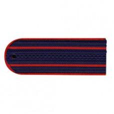 Shoulder-straps OVD Field officers
