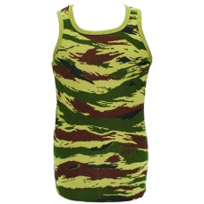 Tank top (cotton fabric)