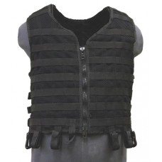 Outer tactical vest STRIKE, support MOLLE