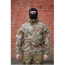 Jacket Operativnik Soft shell Article GSG-4 Multicam