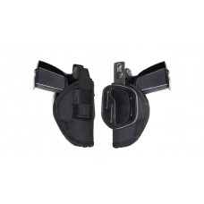 14-26 Belt holster, capron