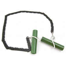 Pocket chain headsaw
