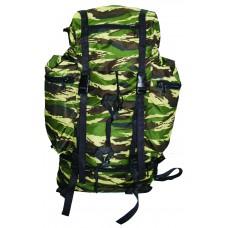 Lined knapsack