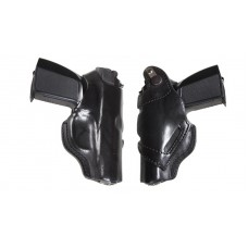 14-18 Belt holster for PM