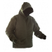 Jacket Dozornyi-2 Heavy fleece with membrane Article GSG-8 Olivaceous