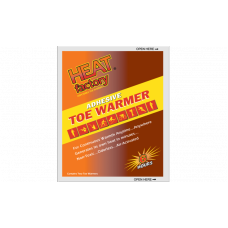 Foot-warmer, chemical (2 in set)