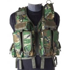 Survival vest Gorod-2