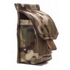 Grenade pouch (sticker)