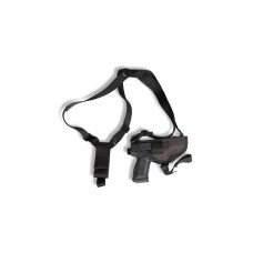 14-42 Utility-type holster, polyamide for T10 Grandpower and Yarygin