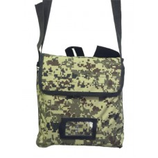 Pouch for personnel baggage