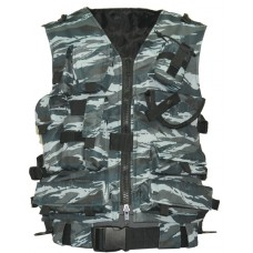 Survival vest B-12