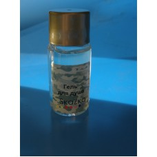 Shower gel 15 ml