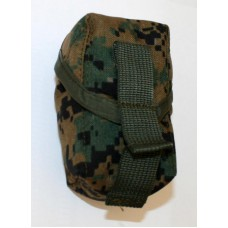 Grenade pouch (turngate)