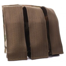 Pouch for 3 launcher shells
