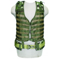 Outer tactical vest Stalker (Machinegunner PKM)