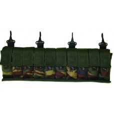 Pouch for 10 launcher shells VOG
