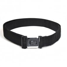 Belt strap, synthetic with Kovach's plate