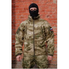 Jacket Operativnik Soft shell Article GSG-4 Tacs FG