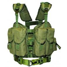 Survival vest Grad-2