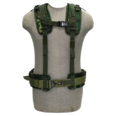 Outer tactical vest Stalker-2