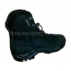 Track footwear