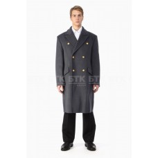 Woollen coat for officers