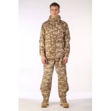 ODKB (CSTO-KSOR) waterproof Camo Suit NEW - VERY RARE