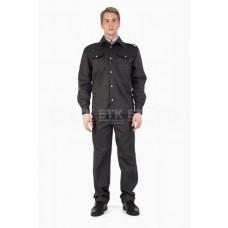 Militia suit
