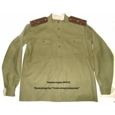 4 mod tunic 1913. (PMA)