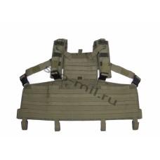 Tactical Vests Signum