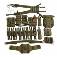 SMERSH vest MOLLE  full set