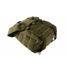 CPR MOLLE