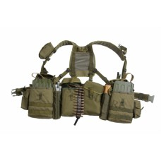 Field set equipment SMERSH RMB