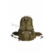 Battle Backpack (45L) Cake