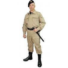 Spetsnaz SWAT suit