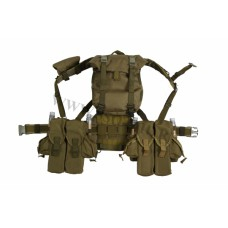 Field set equipment SMERSH PKK
