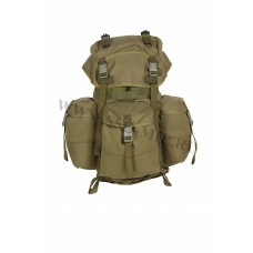 Patrol Backpack (30L) frame Patrol-3