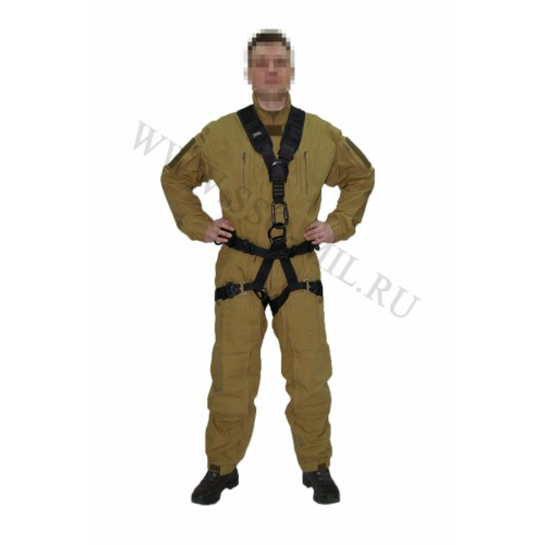 Vympel Assault Overalls 232 8 Overalls By Sso Sposn