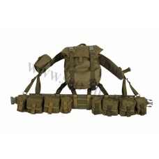 Field set equipment SMERSH SVD1